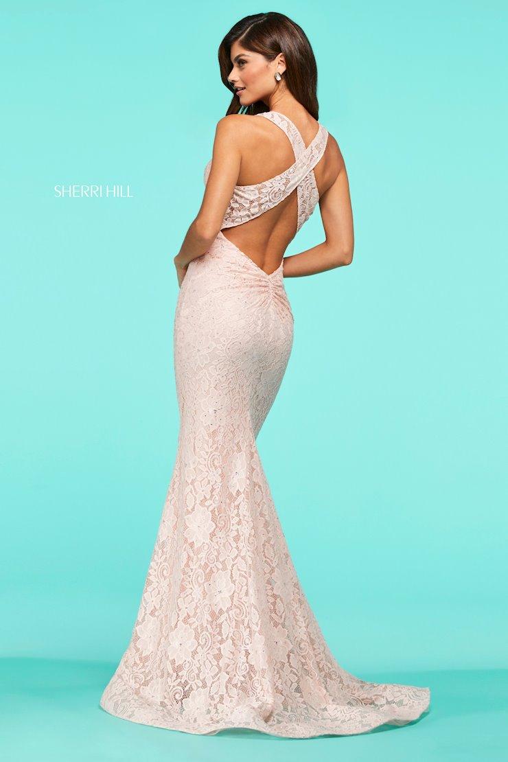 Sherri Hill Dresses Style #53363