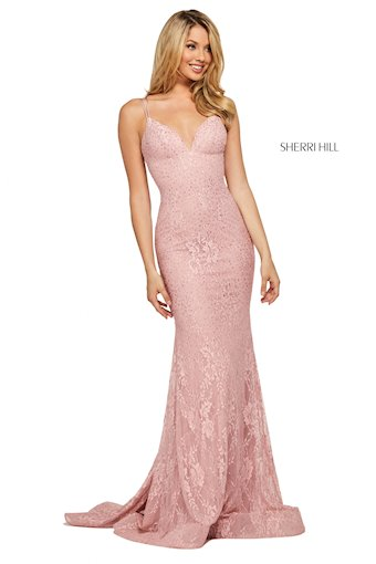 Sherri Hill 53364