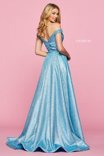 Sherri Hill Style #53365