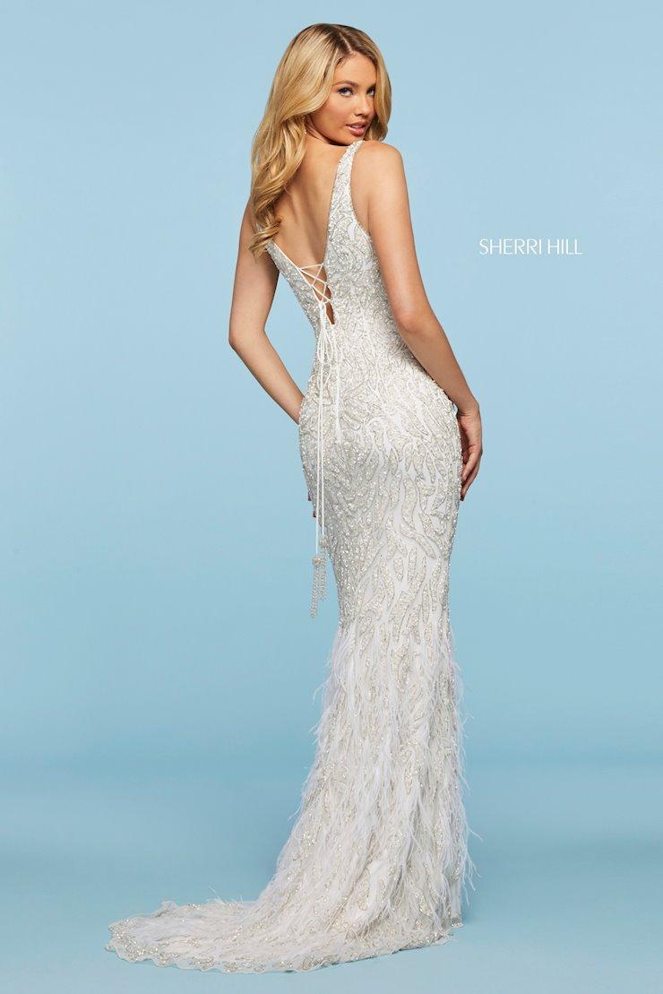 Sherri Hill Dresses Style #53367