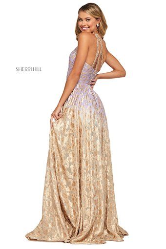 Sherri Hill Style #53376