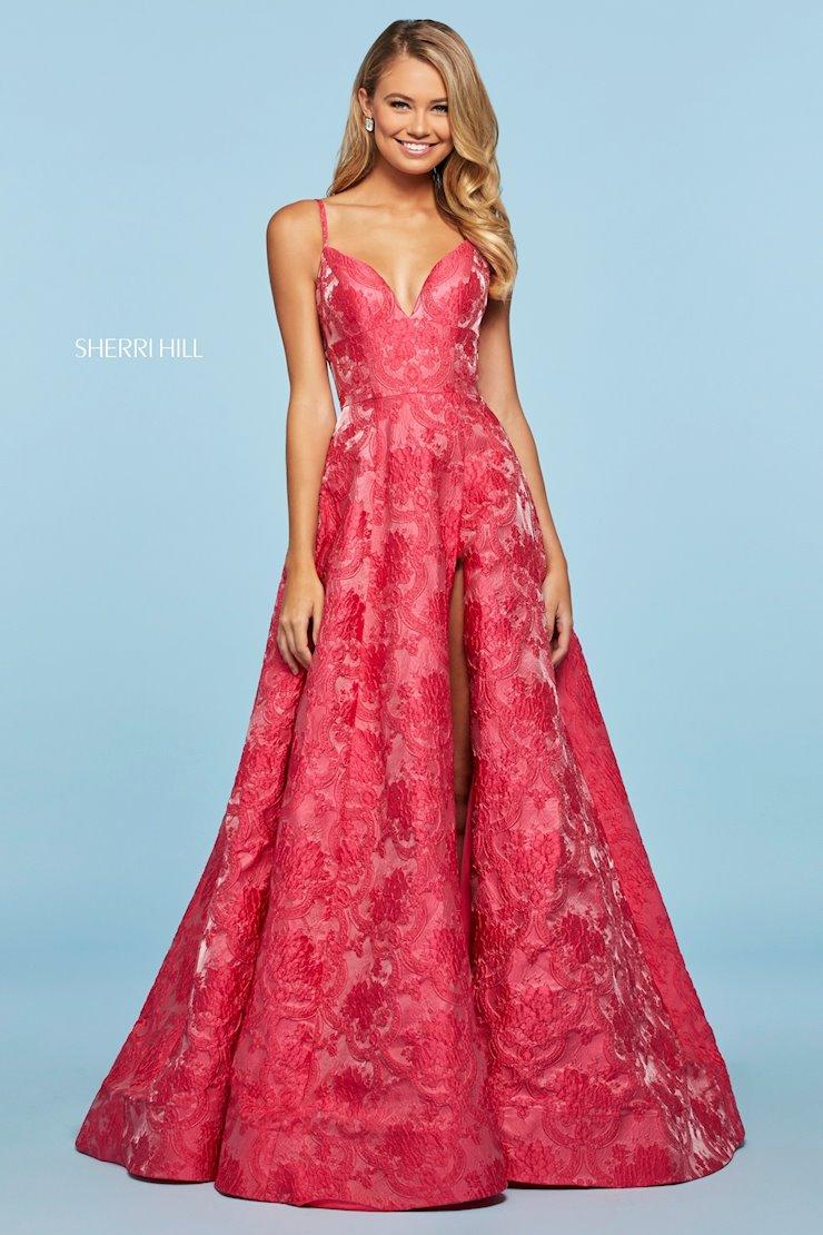 Sherri Hill Dresses Style #53378