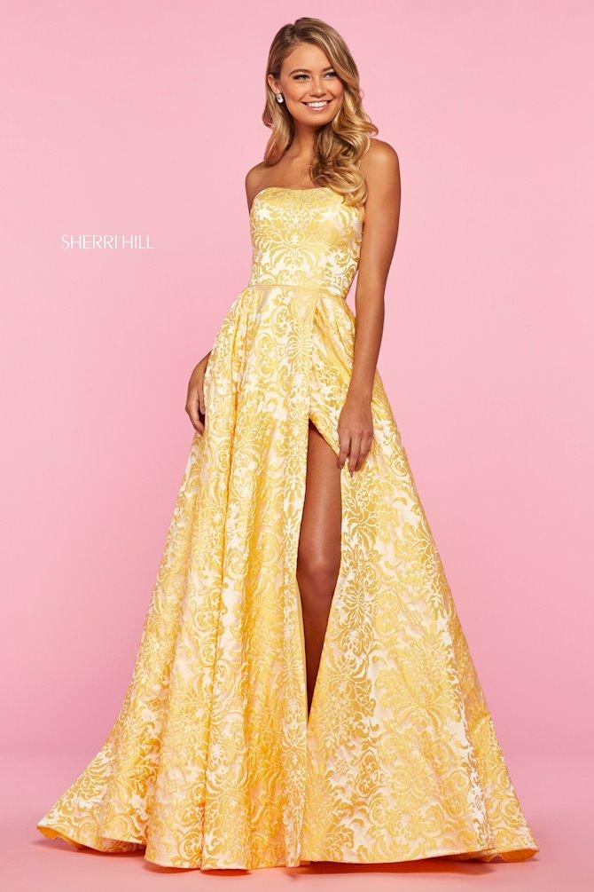 Sherri Hill Style #53379