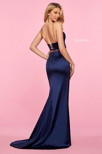 Sherri Hill Style #53387