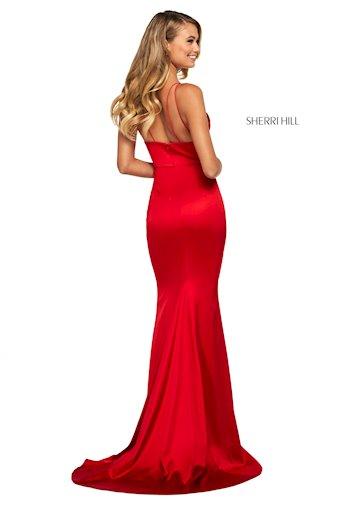 Sherri Hill Style #53388