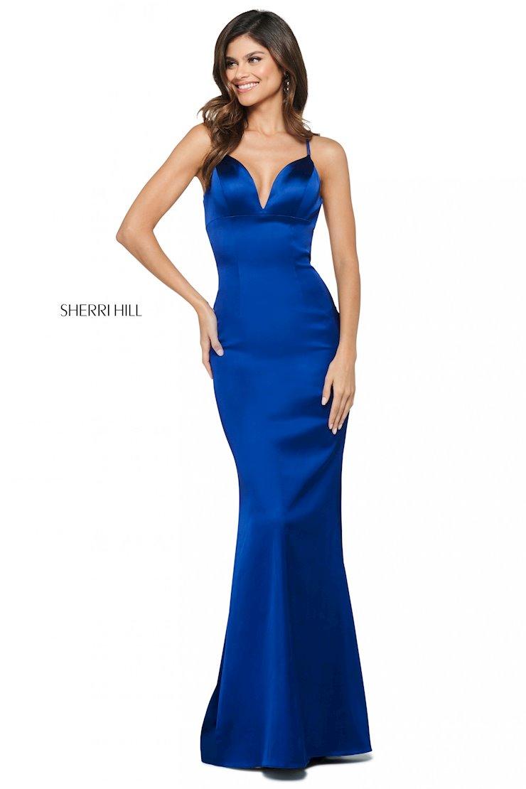 Sherri Hill Dresses Style #53390