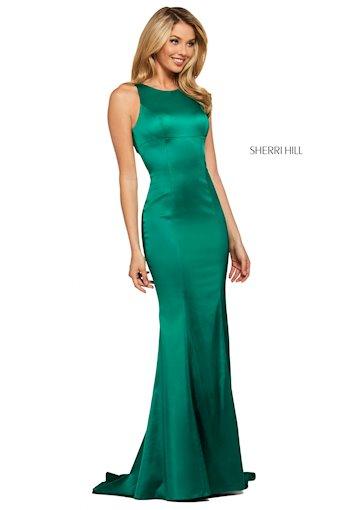 Sherri Hill Style #53392
