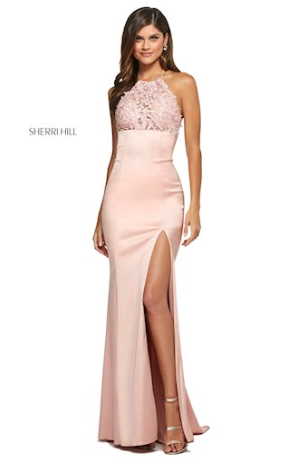 Sherri Hill Style #53394