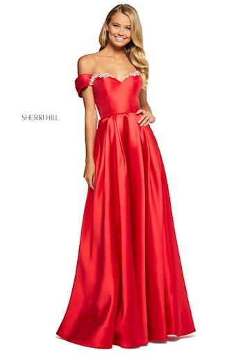 Sherri Hill Style #53399