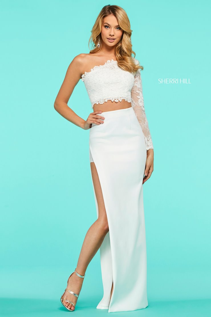 Sherri Hill Style #53404