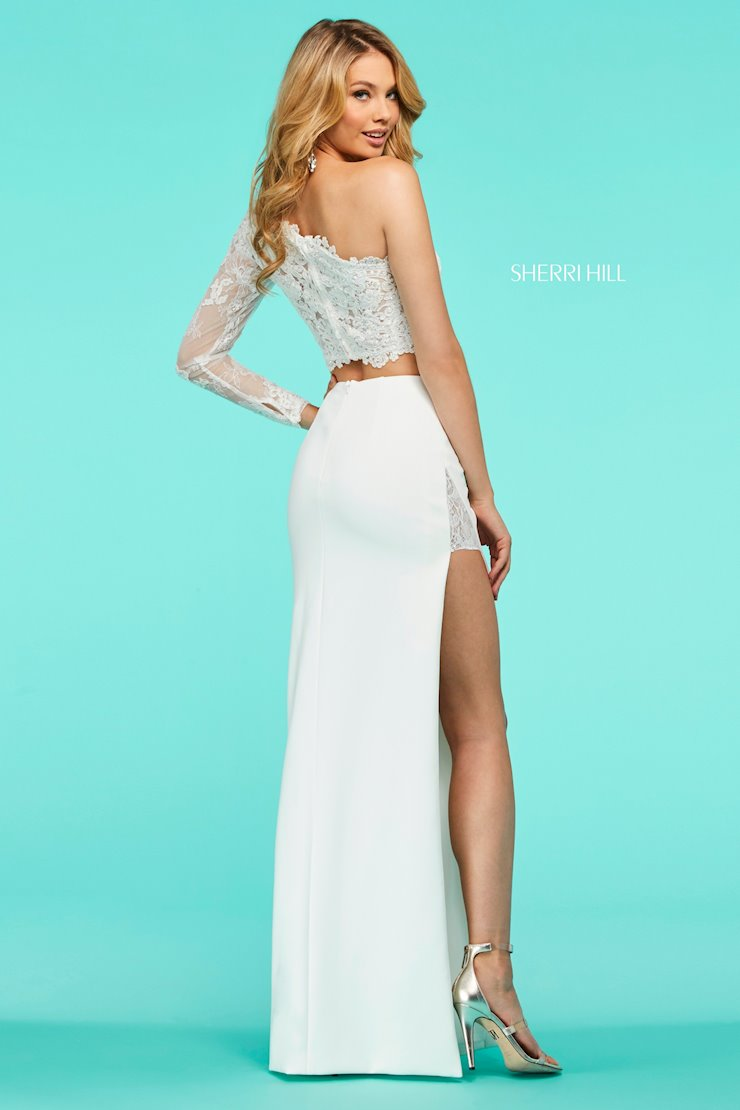 Sherri Hill Dresses Style #53404