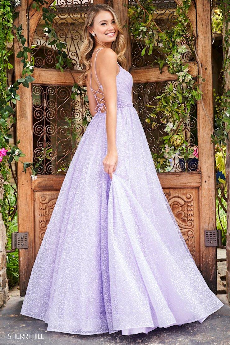 Sherri Hill Dresses Style #53406