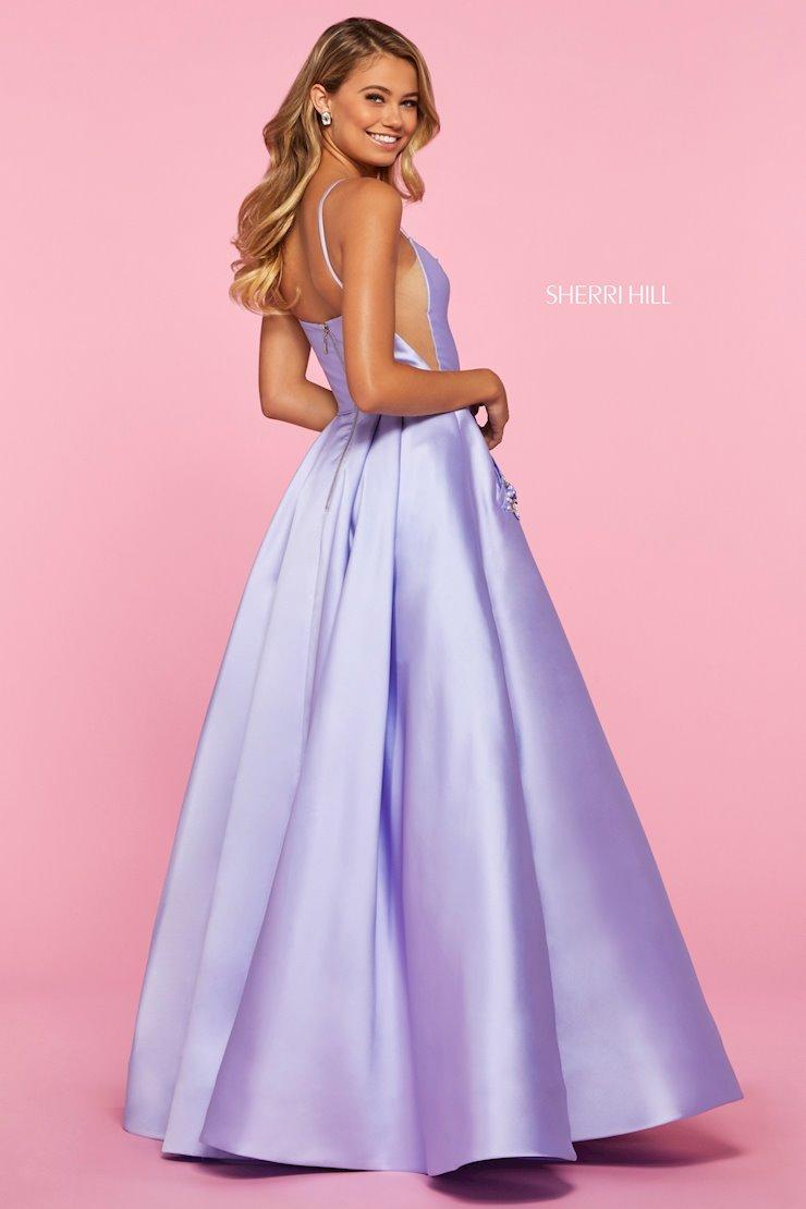 Sherri Hill Dresses Style #53407