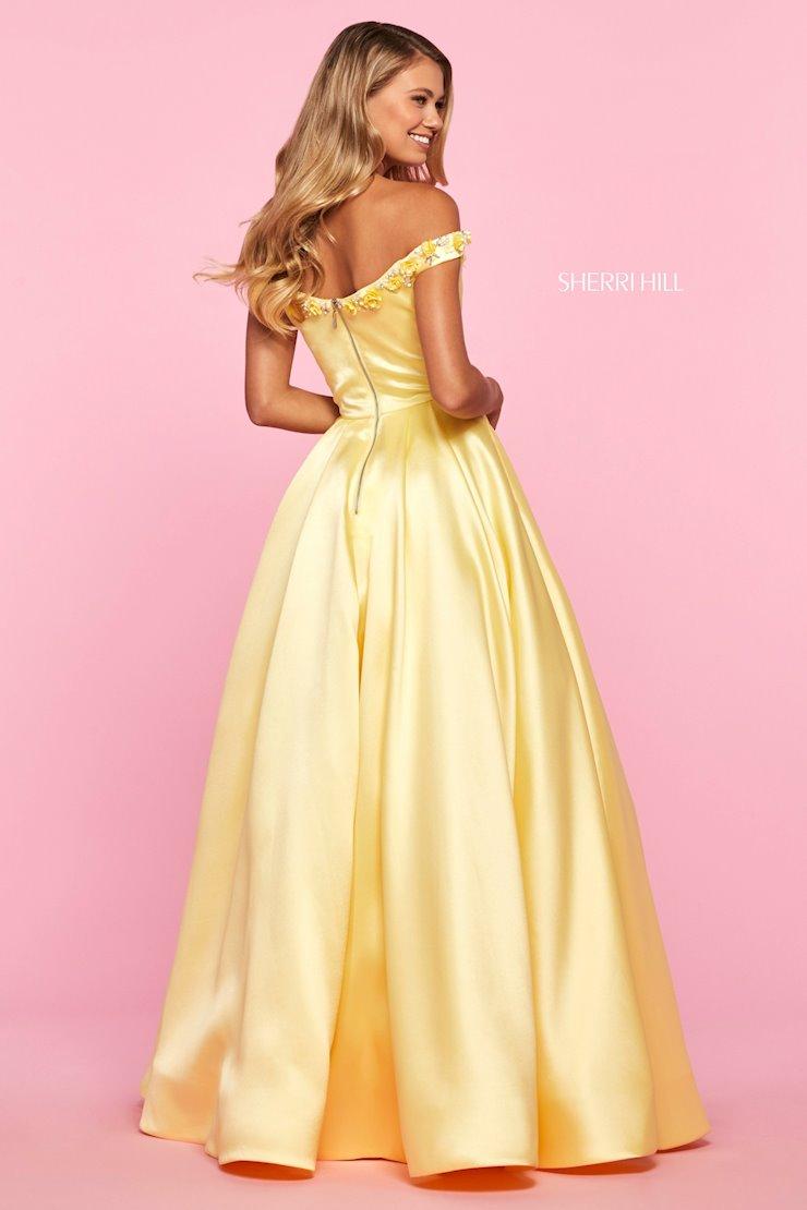 Sherri Hill Dresses Style #53408