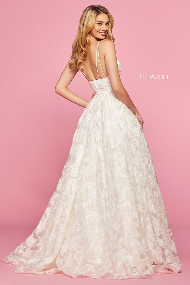 Sherri Hill Dresses Style #53410