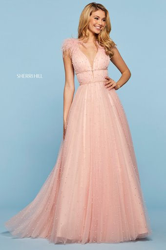 Sherri Hill Style #53413