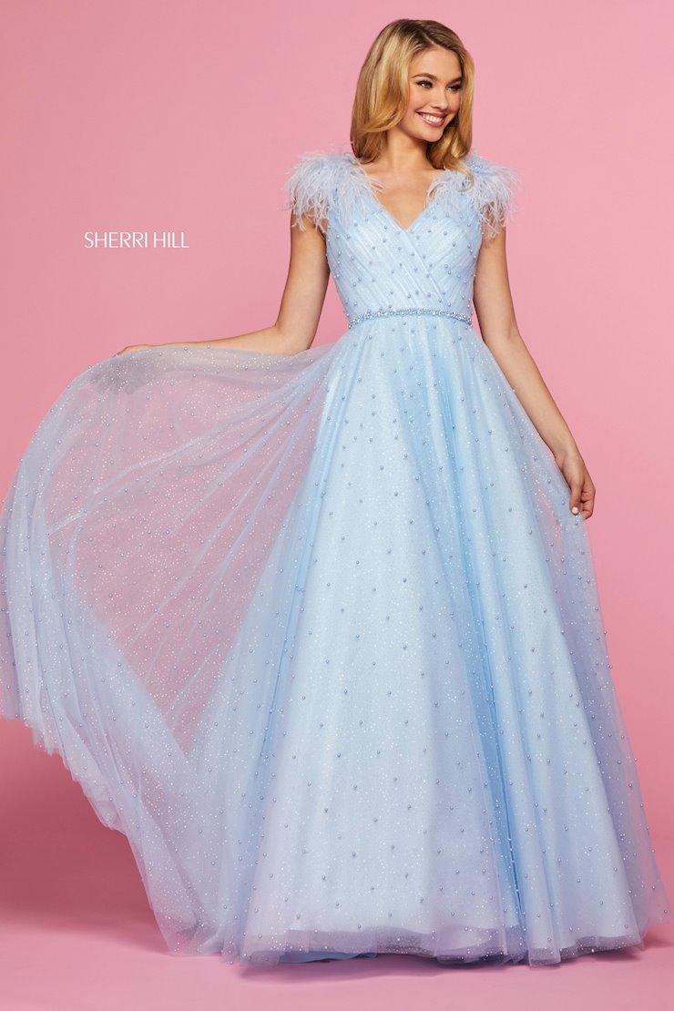 Sherri Hill Style #53414
