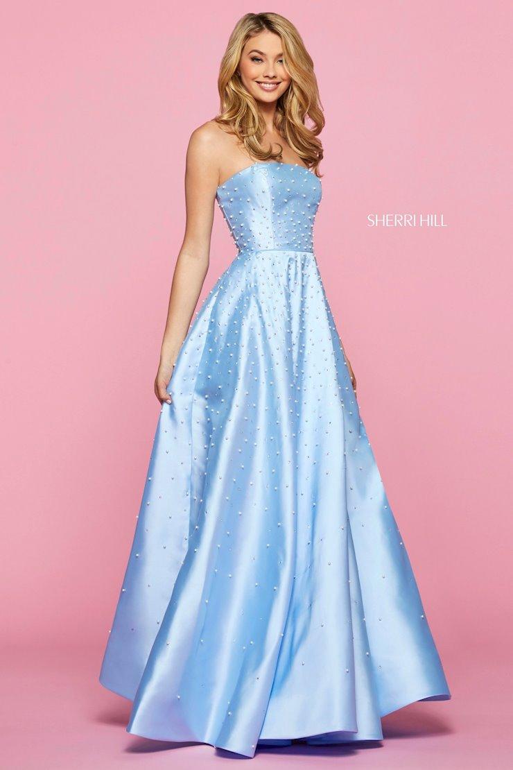 Sherri Hill Dresses Style #53421