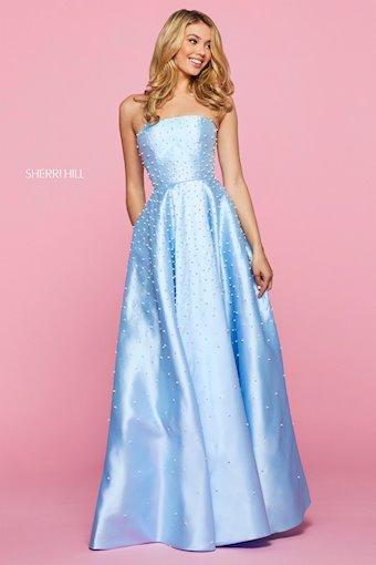 Sherri Hill Style #53421