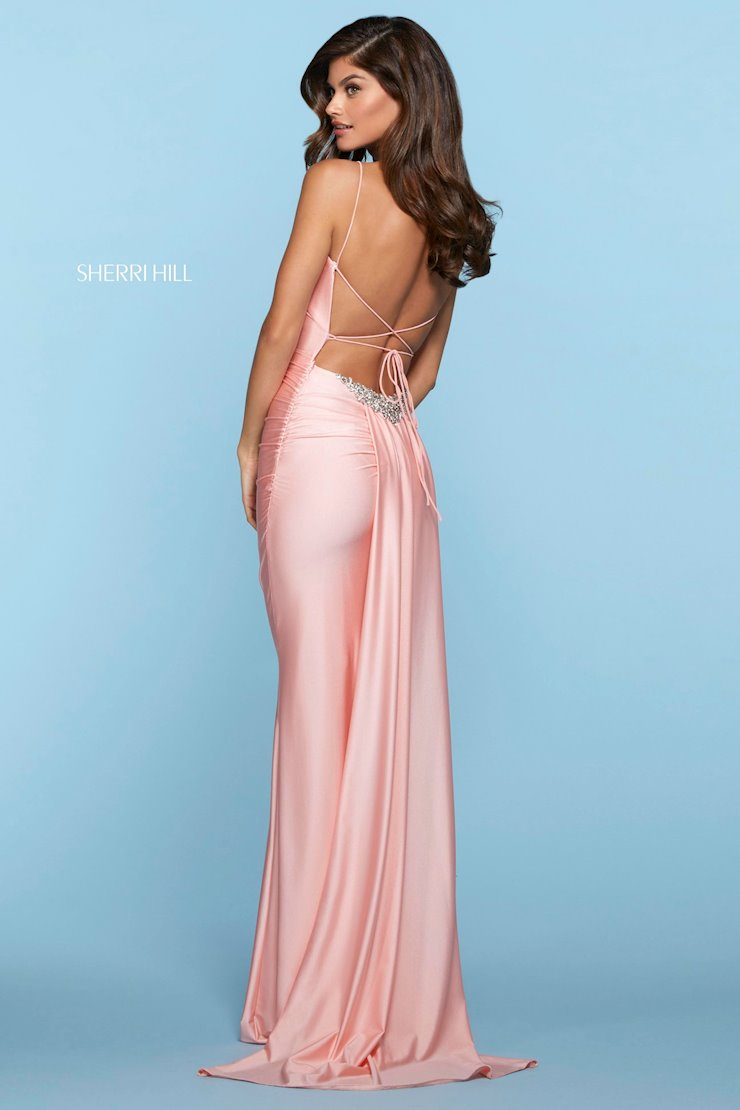Sherri Hill Dresses Style #53430