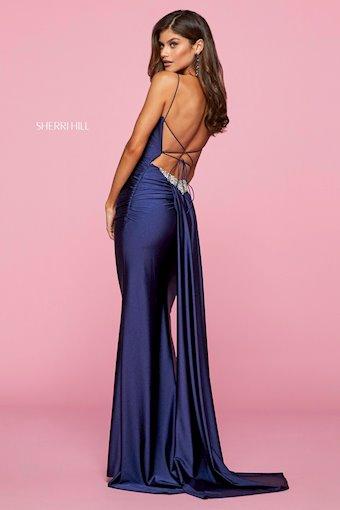 Sherri Hill Style #53430
