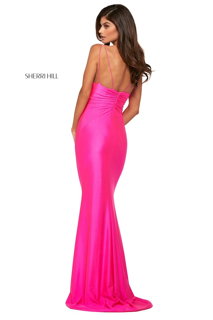 Sherri Hill Dresses Style #53431
