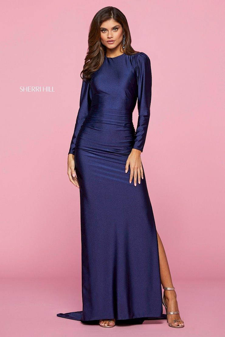 Sherri Hill Style #53433 Image
