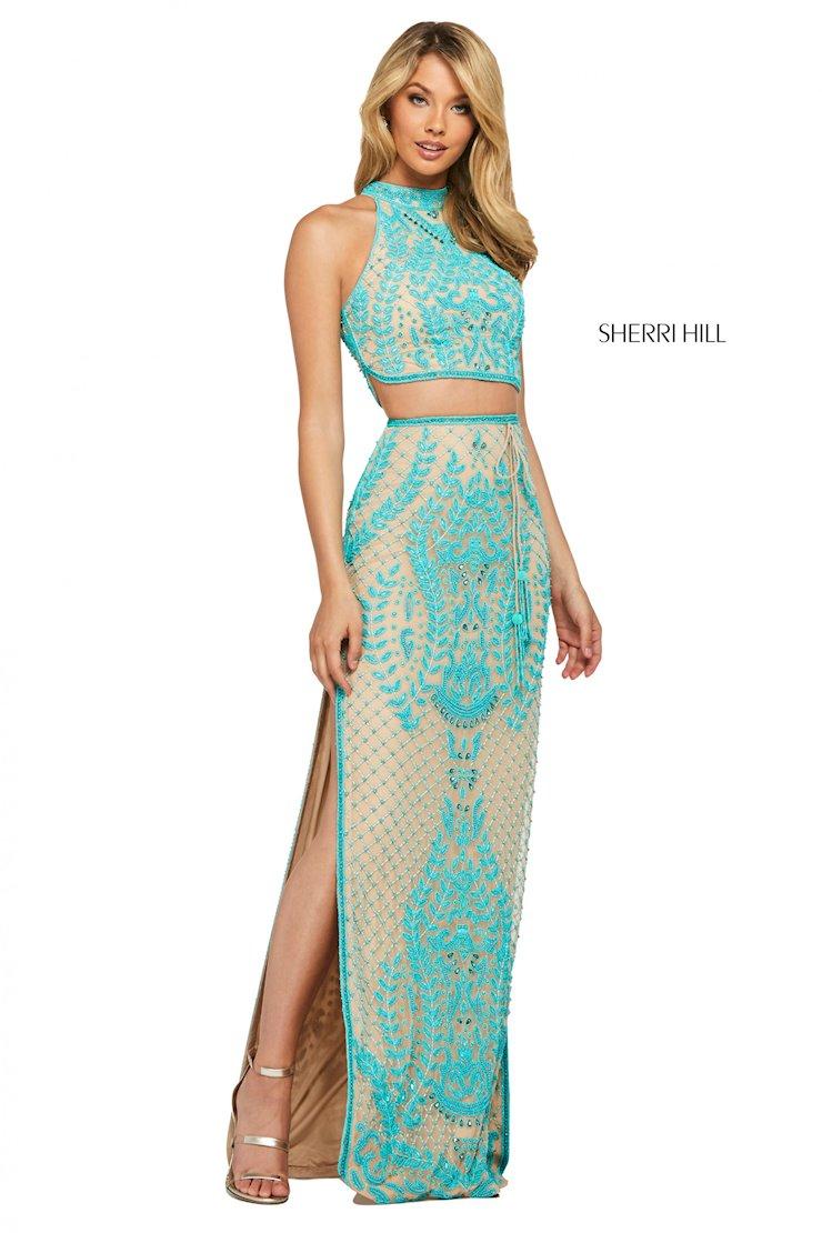 Sherri Hill Style #53436 Image