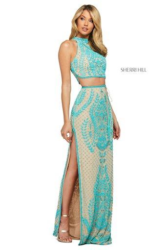 Sherri Hill Style #53436