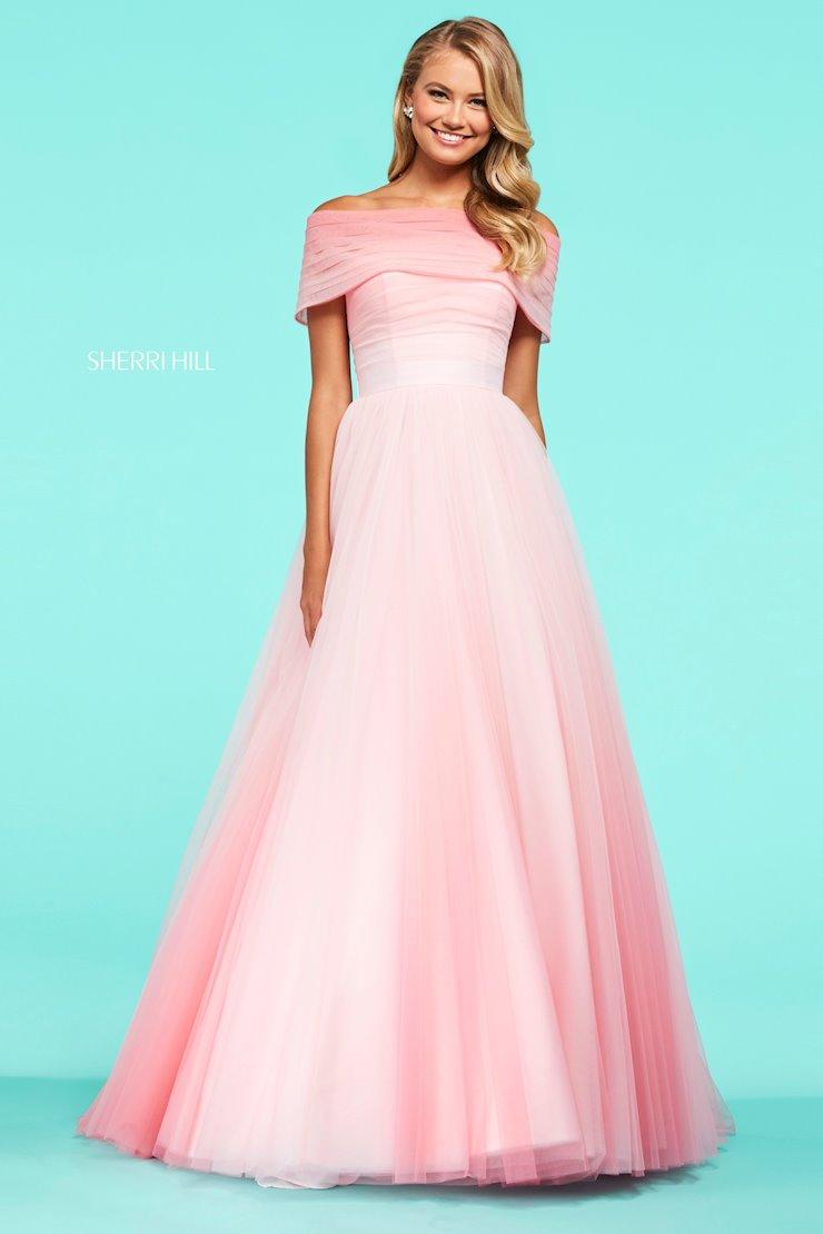 Sherri Hill Style #53438