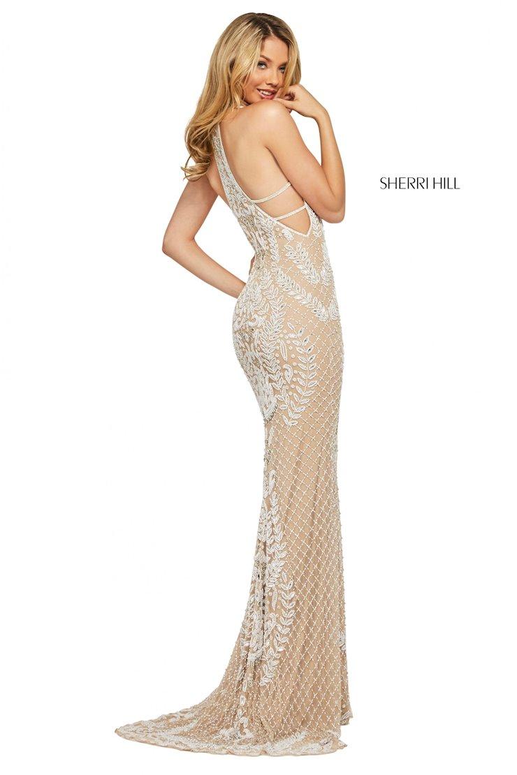 Sherri Hill Style #53439
