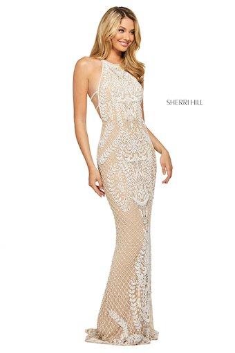 Sherri Hill 53439