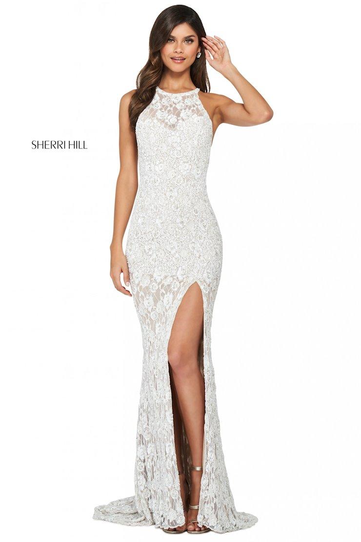 Sherri Hill Style #53441