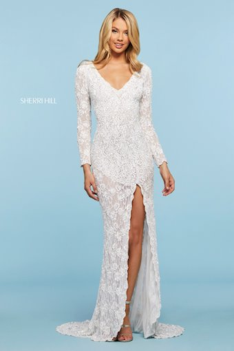 Sherri Hill #53443