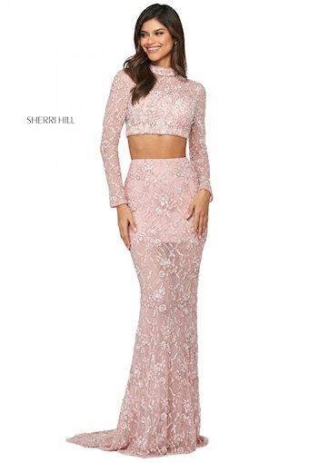 Sherri Hill Style #53444