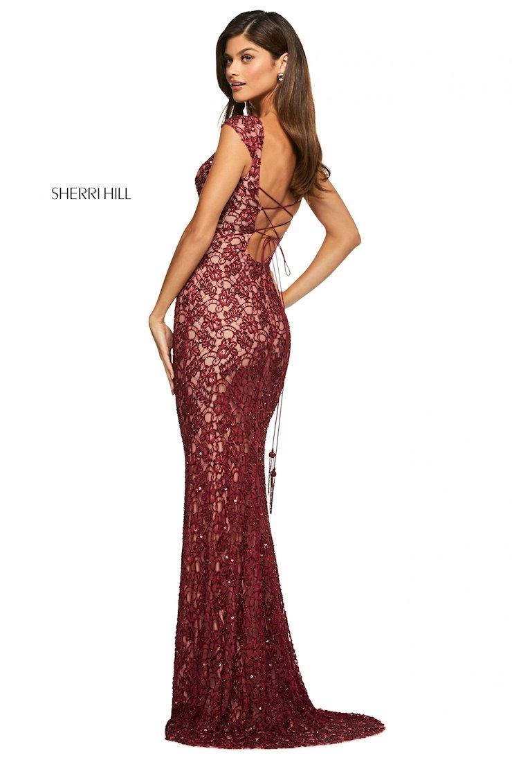 Sherri Hill Dresses Style #53446