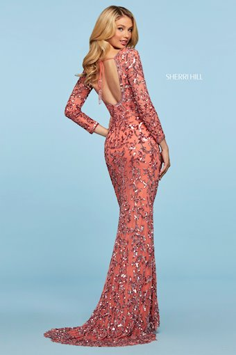 Sherri Hill Style #53451