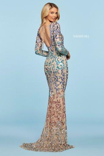 Sherri Hill Dresses Style #53451