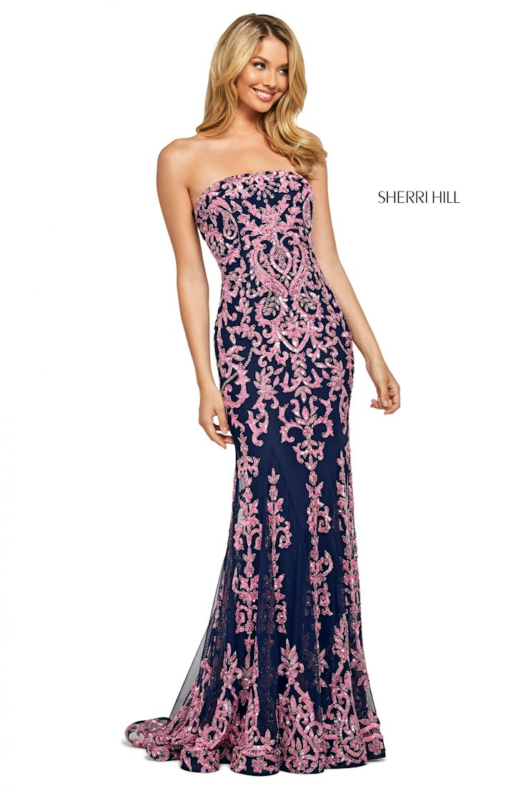 Sherri Hill Style #53452