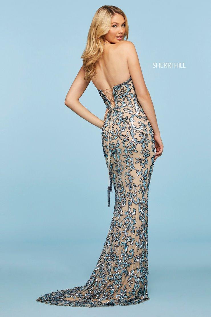 Sherri Hill Dresses Style #53453
