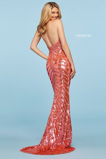 Sherri Hill Style #53455