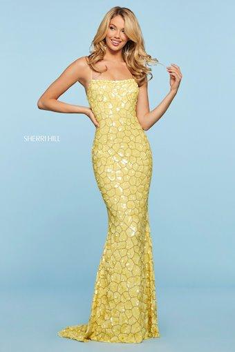 Sherri Hill Style #53456