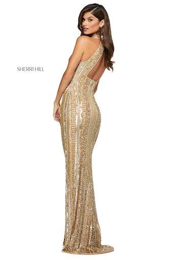 Sherri Hill Style #53457
