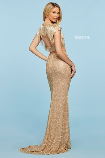 Sherri Hill Style #53458