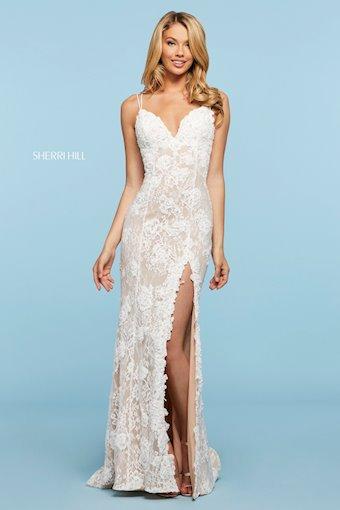 Sherri Hill Style #53460