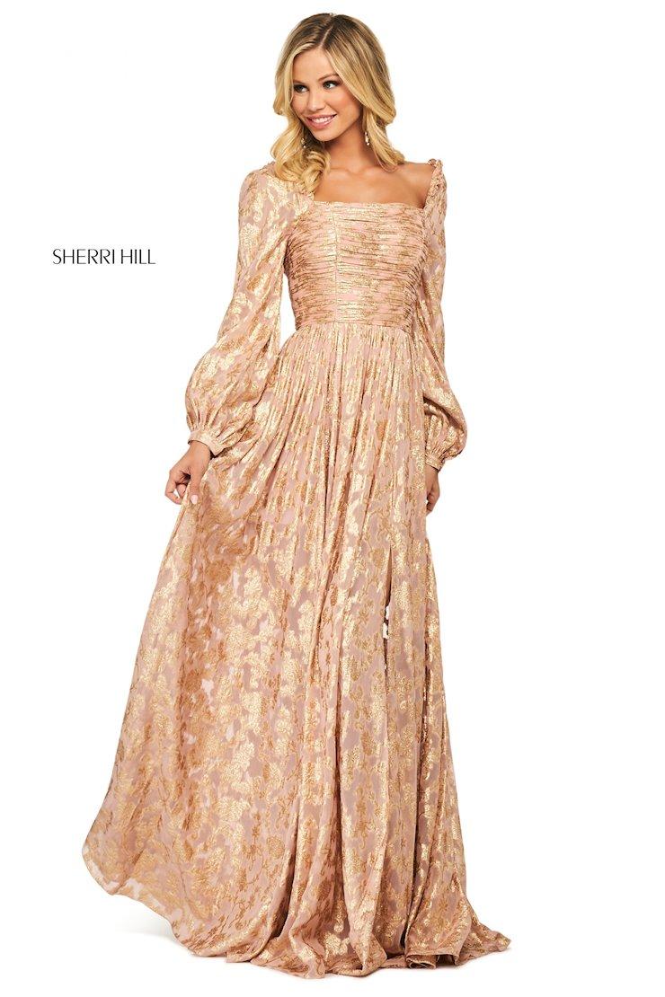 Sherri Hill 53461
