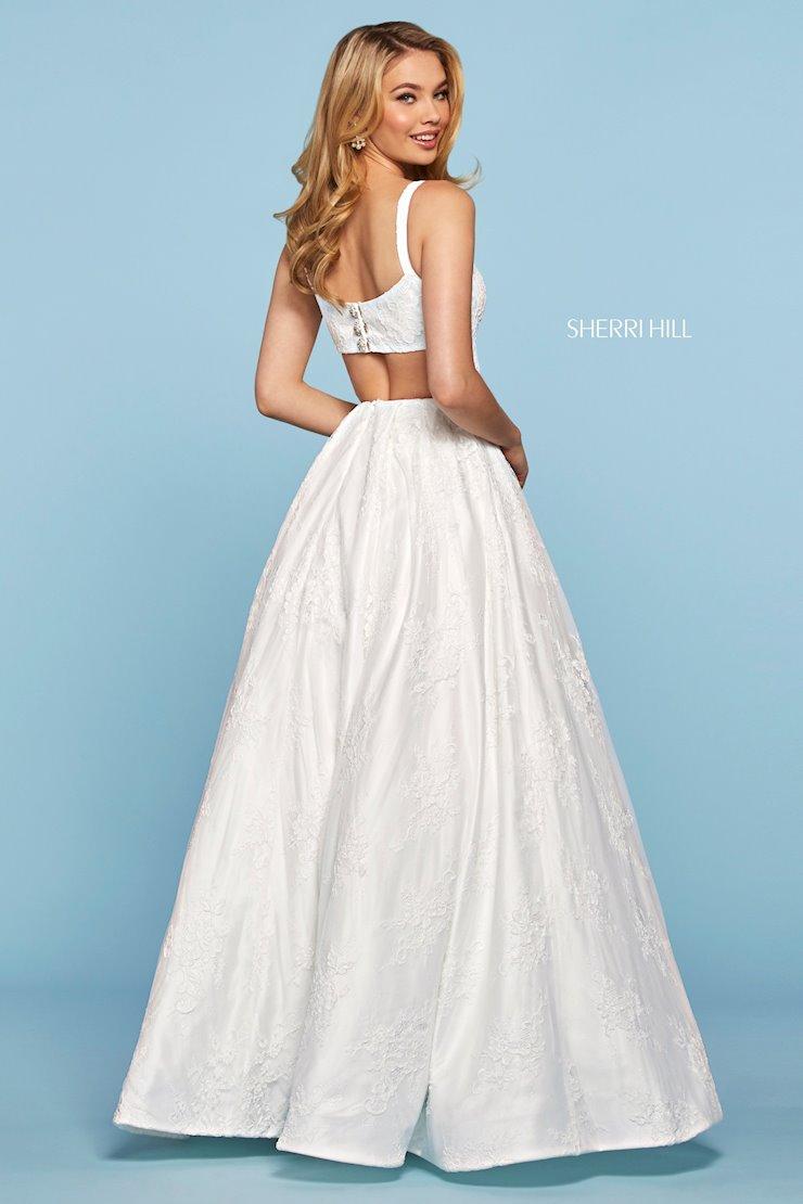 Sherri Hill Style #53462