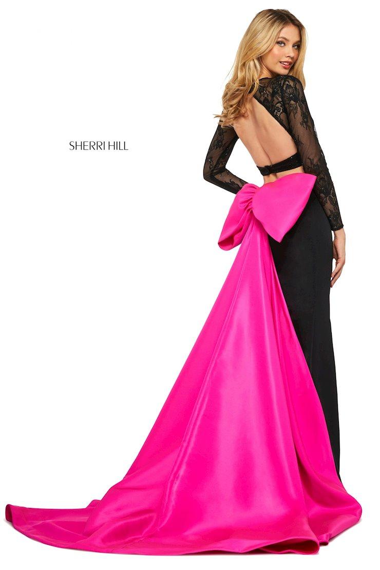 Sherri Hill Style #53463