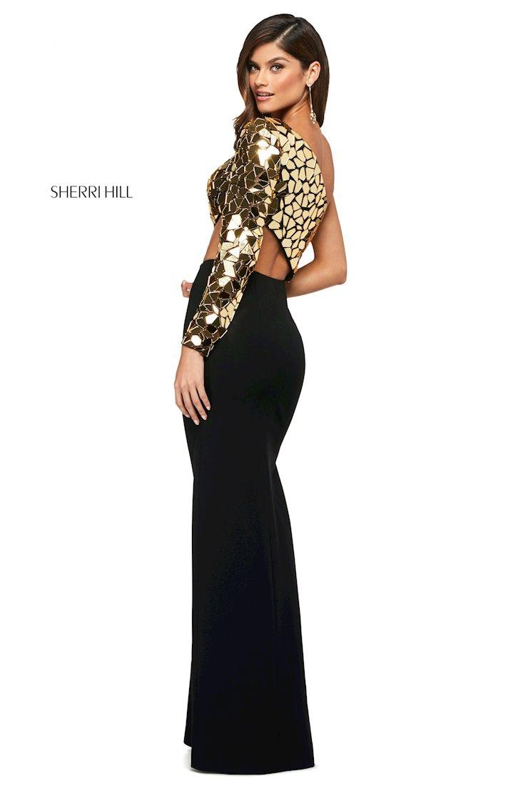 Sherri Hill Style #53466