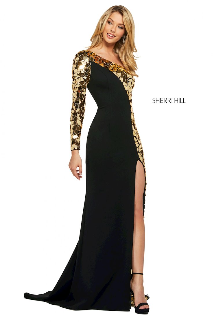 Sherri Hill Style #53467  Image